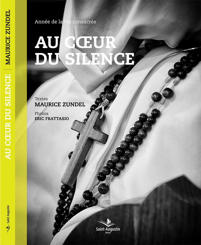 Au coeur du silence, parution le 19 mars