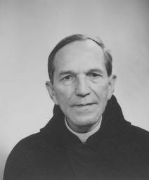 Maurice Zundel 1897-1975