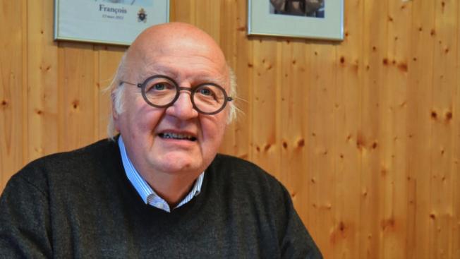 Bernard Geyler, architecte