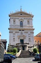 L'Angelicum de Rome