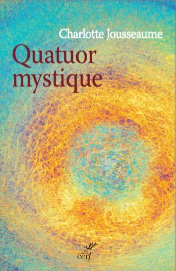 Couverture 1et4 Quatuor mystique